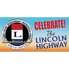 Centennial Bumper Sticker