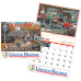 "2015 ""America Remembered"" Calendar"