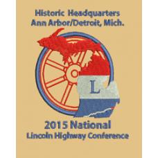 2015 National Conference Polo Shirt