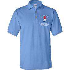 2018 Lincoln Highway Conference Polo Shirt