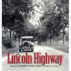The Lincoln Highway, Nebraska's Longest Main Street