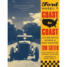 Ford Model T Coast to Coast Book
