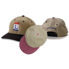 Lincoln Highway Cap