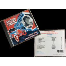 An American Songline CD