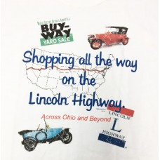 Shopping All The Way T-Shirt