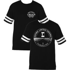 Historic Lincoln Highway T-Shirt