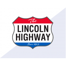 Lincoln Highway Note Cards
