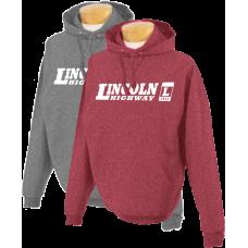 Lincoln Highway Collegiate Hoodie