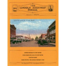 BACK ISSUES Lincoln Highway Forum