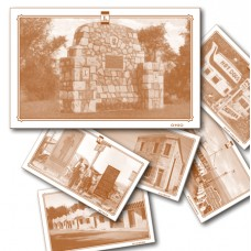 Lincoln Highway State Postcard