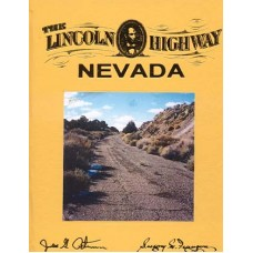 The Lincoln Highway: Nevada