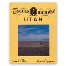 The Lincoln Highway: Utah