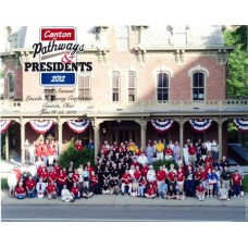 2012 - 20th Annual LH Conference Group Photo