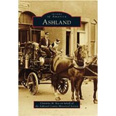 Images of America: Ashland, OH