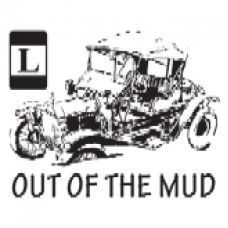 """""""Out of the Mud"""" Pique Polo Shirt"""